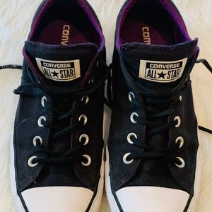 Women's Converse Shoes Sneakers size 10